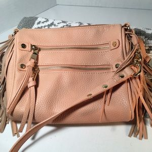 NWT Beautiful Massini Crossbody Bag